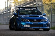 Subaru Stiroid by mikekuhnracing