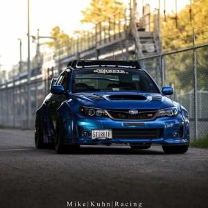 Subaru Stiroid