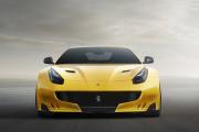 Ferrari F12tdf, czyli nowa Berlinetta