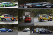 4 SIEMIANOWICKI Rally Sprint - galeria