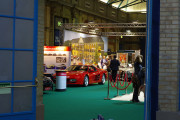Classic & Sports Car The London Show