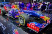 Kolekcje dla fanów Red Bull Racing