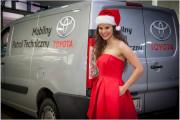 Z salonu Toyoty w Polsce wyjechał 5-tysięczny hybrydowy Auris