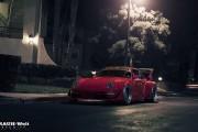 Porsche 911-993 by RWB