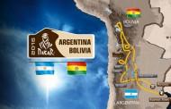 Dakar 2016 - odliczanie do startu!