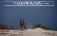 Dakar 2016 - Stage 12 - Kuba z 12. czasem!