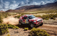 Dakar 2016 - Stage 13 - Finał