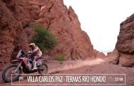 Dakar 2016 - Stage 2 - Ruszyli