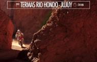 Dakar 2016 - Stage 3 - Kolejne zwycięstwo Loeb'a
