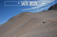 Dakar 2016 - Stage 8 - Rolka Loeb'a