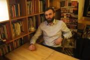 Pavlo Burkatskyy - design to sztuka dostrzegania szczegółów (wywiad)