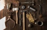 Stoły warsztatowe i narzędzia beta