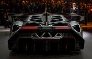 Genewa 2016: Lamborghini Centenario LP770-4