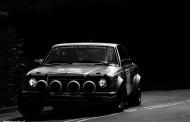 Mercedes W123 - nowy blask legendy lat 80.