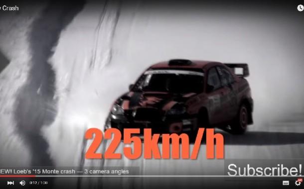 Subaru Impreza Rally - walcz do końca!