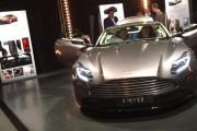 Genewa 2016: Aston Martin DB11