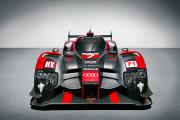 WEC: Prezentacja Audi R18