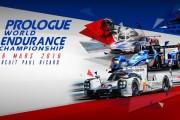 WEC: Prolog na torze Paul Ricard