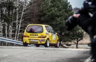 Samochodowe Mistrzostwa Tychów ruszyły!