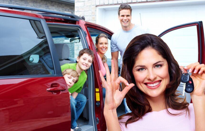 Czy Lancia to dobry samochód dla rodziny?