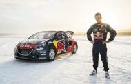Rally RX - Yeah, haven't u heard? Loeb is doing rallycross now