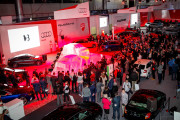 Motor Show Poznań 2016 już jutro!