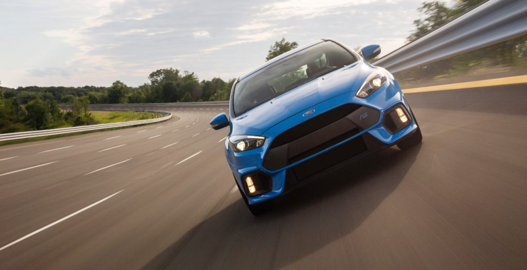 Ford Focus RS – najlepszy hot-hatch w historii?