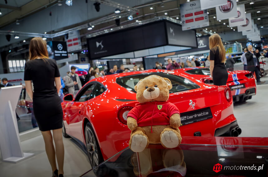Motor Show Poznań 2017 - jakie atrakcje na nas czekają?