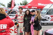 Driftingowe Mistrzostwa Polski 2016 - I runda