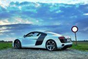 Przejażdżki samochodami sportowymi