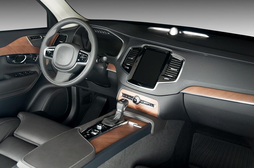 Wyposażenie dodatkowe w samochodach prestiżowych