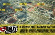 iLoveRally 2016 - rajdowe show na Śląsku!