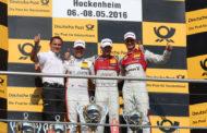 DTM: Hockenheim - pierwszy weekend za nami