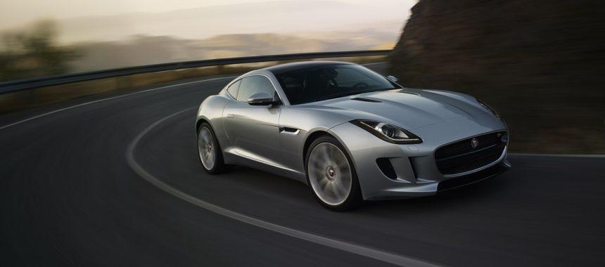 W strefie dealerów samochodowych zostanie zaprezentowany m.in. Jaguar S TYPE