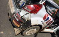 ERC: Kajto drugi raz z rzędu na podium na Azorach