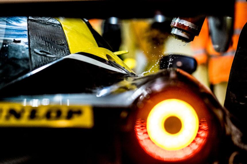 Tydzień pod znakiem Le Mans