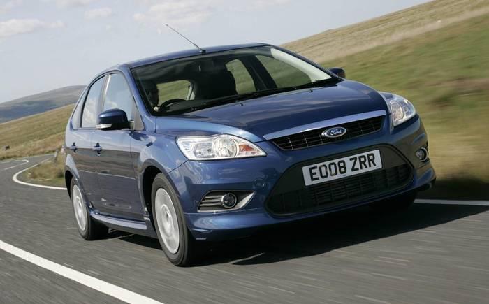 Ford Focus: Poprawność największą zaletą.
