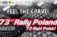 WRC: PZM 73. Rajd Polski