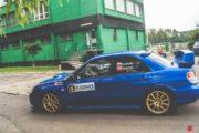 Pierwsza runda Szombierki Rally Cup