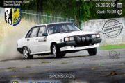 Szombierki Rally Cup - runda pierwsza już jutro!