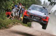 WRC: Czas na PZM 73. Rajd Polski!