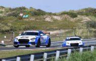 Audi Sport TT Cup - Dobry weekend Gosi Rdest