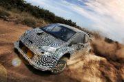 WRC - Toyota i Tommi Makinen oficjalnie jako TGR v1