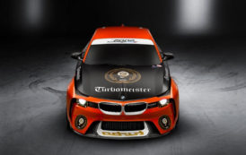 BMW – Jagermeister vs Turbomeister