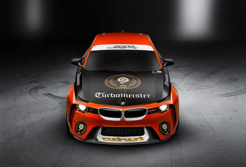 BMW - Jagermeister vs Turbomeister