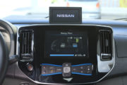 Nowe technologie - Nissan zasilany bioetanolem