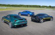 Nowym modelem Lotusa będzie SUV