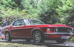 20-24 czerwca 2018 - Classic Mustang Rally