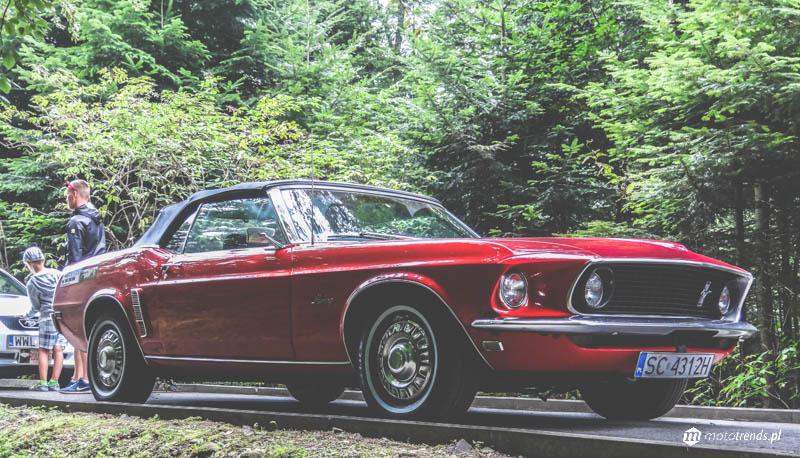 Mustang Race 2016 już w trasie!