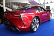 Lexus LC 500 - wszystko co chciałbyś o nim wiedzieć